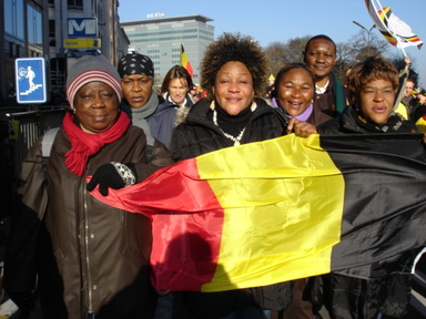 The Belgian Future