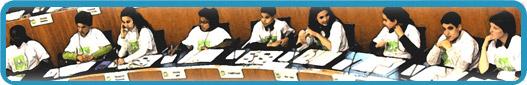 Jongerenparlement - Parlement des Jeunes