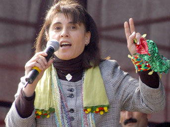 Leyla Zana Speecht
