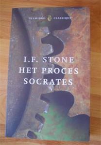 Het Proces Socrates Nederlandse uitgave