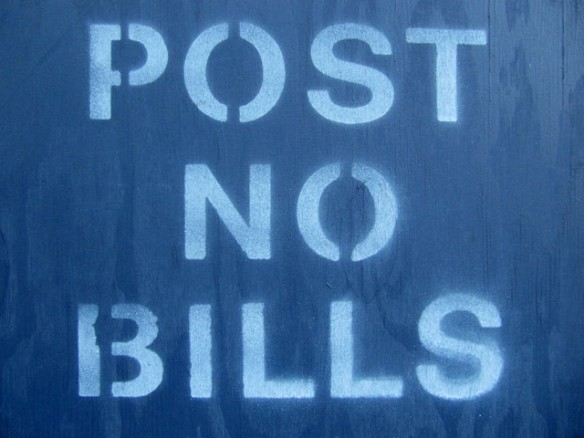 post_no_bills
